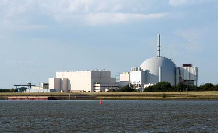 AKW Brokdorf angefahren und gleich wieder abgeschaltet – Reaktorschnellabschaltung