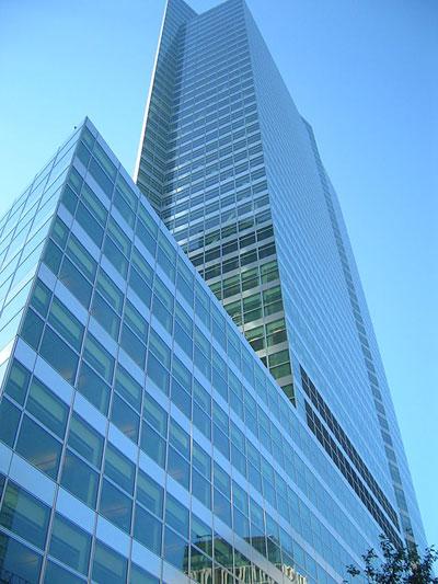 Goldman Sachs hat eine Klage wegen Diskriminierung am Hals