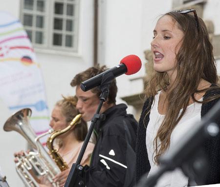 Schleswig-Flensburg: Pop-Orchester für junge Musiker der Region