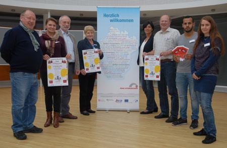 Dithmarschen: Interkulturelle Woche: Mit Vielfalt für Toleranz und Offenheit