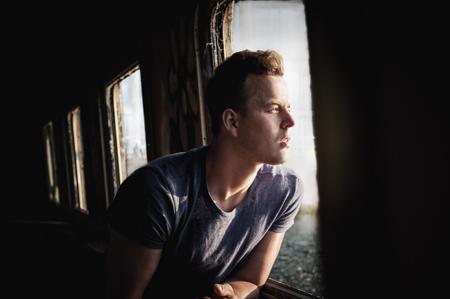 Alexander Knappe kommt mit neuem Album nach Bad Segeberg