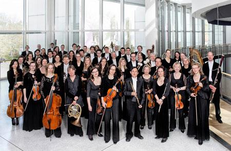 20 Jahre Musik- und Kongresshalle in Lübeck – Ein ungewöhnliches Festkonzert