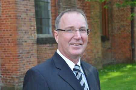 Eutin begrüßt den neuen Propst Peter Barz