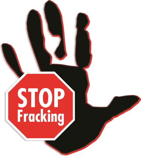 Umweltminister Habeck fordert: Frackingverbot nicht aufweichen