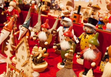 """""""Gut Helmstorf vor Advent"""" mit vielen winterlichen Überraschungen"""
