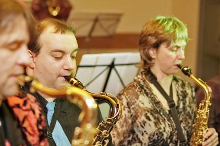 Jazzfans aus ganz Deutschland in Schleswig-Holstein – Dahme groovt!