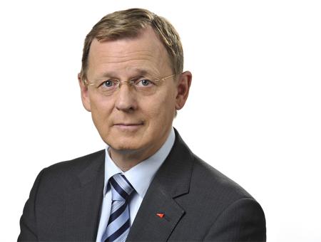 Ramelow zum ersten linken Ministerpräsidenten gewählt! Kommt nun der Weltuntergang?