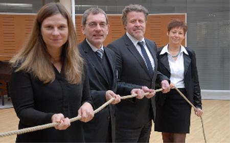 Gemeindepsychiatrie: Bausteine für regionale Versorgung