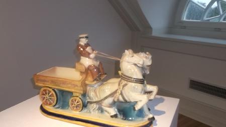 Bemerkenswerte Ausstellungen im Ostholstein-Museum