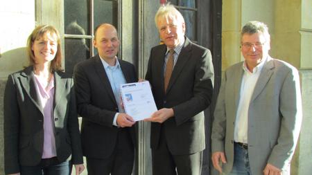 Eutin: Kreis erstellt Klimaschutzkonzept mit regionalen Akteuren