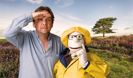 Momsen & Matthias Brodowy – …Och?! – Gastspiel in der Schleswiger Heimat