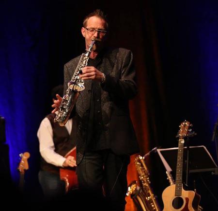 22. Saxophon Workshop 2015 in Schleswig