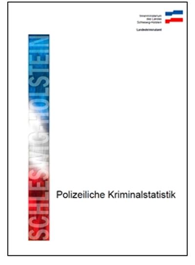 Kriminalitätsstatistik Schleswig-Holstein 2014: Etwas mehr Straftaten, aber Stopp beim Aufwärtstrend bei Einbrüchen