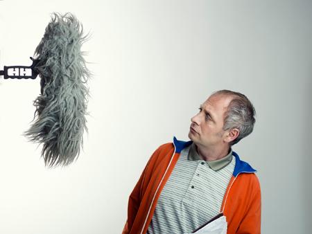 """Alfons – live mit dem Programm """"Mein Deutschland"""" in der Schleswiger Heimat"""