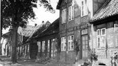 Eutin: Kann das Ensemble Weidestraße 34 – 36 erhalten werden?