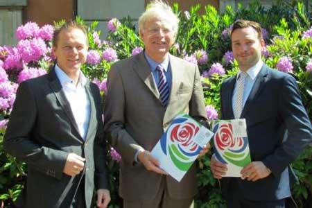 Kooperationen zur Landesgartenschau in Eutin