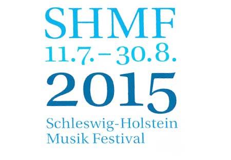 25. Schaufenster-Wettbewerb des Musik-Festivals SHMF