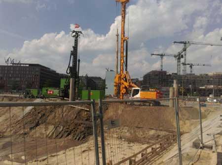 Wohnungsbau in Hamburg und Schleswig-Holstein im Aufwind
