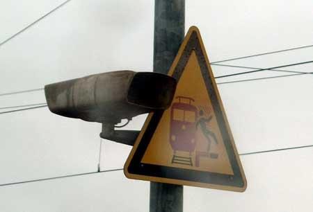 Weiterer Ausbau von Videotechnik bei der Deutschen Bahn