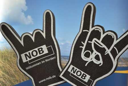Wacken Open Air – NOB begrüßt Metalfans in Itzehoe