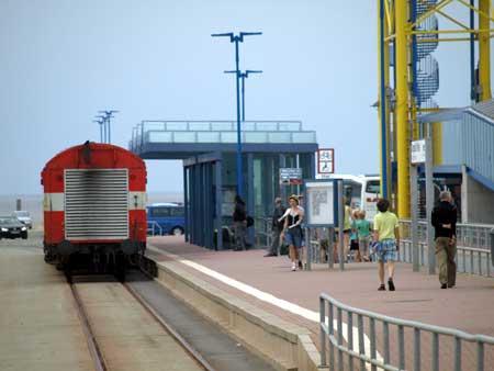 Schleswig-Holstein: Deutlicher Anstieg bei Gästen und Übernachtungen