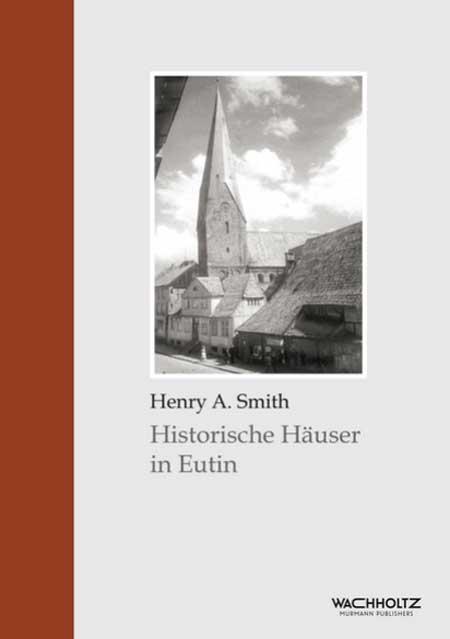 Historische Häuser in Eutin