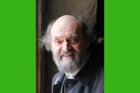 Dem Komponisten Arvo Pärt zum Achtzigsten