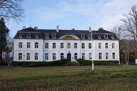 Neuer Geschäftsführer für Luxus-Ressort Weißenhaus