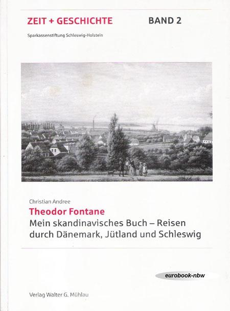Rezension: Wie Theodor Fontane den Norden erlebte
