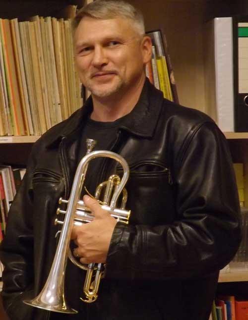 Kostenloser Trompeten-Unterricht an der Kreismusikschule Plön