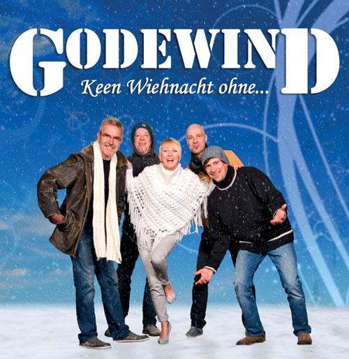 Live in Ascheberg: Blues und Schlager-Party und zum Abschluss Godewind