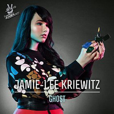 Jamie-Lee Kriewitz aus Hannover ist The Voice of Germany 2015