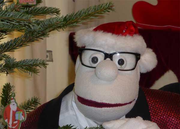 In der Heimat Schleswig: Die Werner Momsen Weihnachtsshow