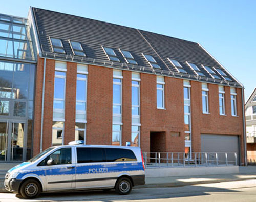 Neuorganisation der Polizei im südlichen Ostholstein