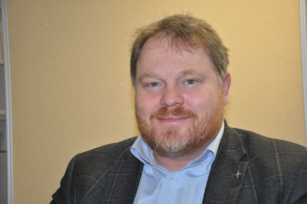 Abschied von Pastor Andreas Wackernagel