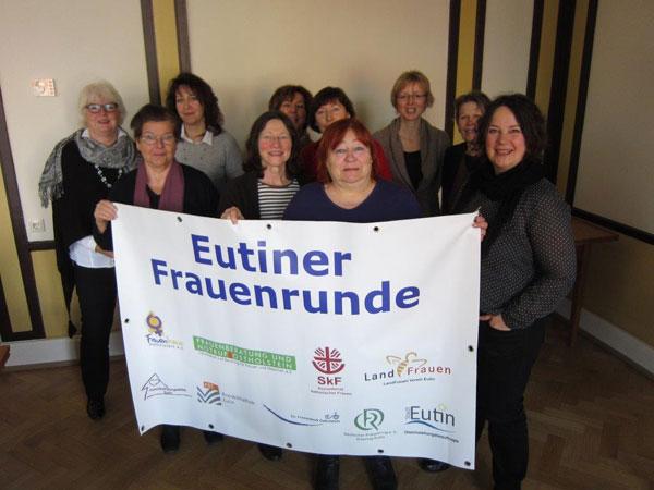 """Ausstellung und Vortrag """"Frauen in der Migration"""""""