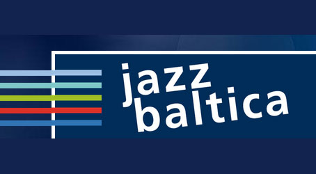 Logo: Jazz Baltica
