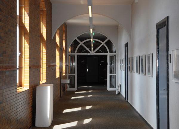 Kreis Dithmarschen: Museum und Schulen des Kreises erhalten LED-Beleuchtung