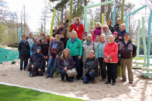 38 Kandidaten/Innen haben LGS Gästeführerlehrgang erfolgreich abgeschlossen