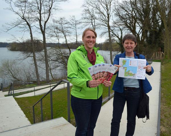 Landesgartenschau Eutin 2016: Erlebbar für alle