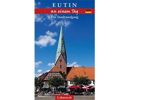 Cover: Eutin an einem Tag