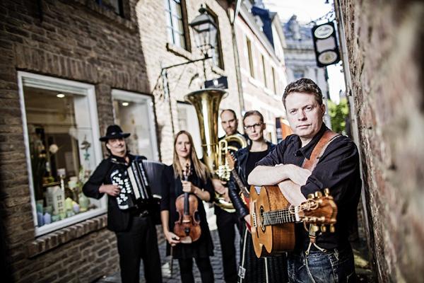 Jimmy Kelly & Band in Schleswig – Noch lange hin, aber jetzt schon Tickets besorgen