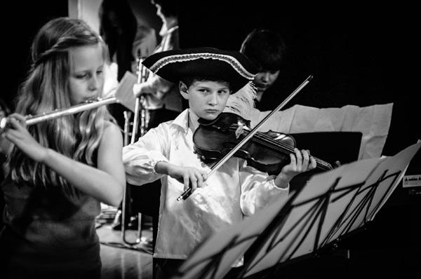 """""""Mit Musik wachsen"""" Landesmusikschultag auf der Landesgartenschau Eutin"""