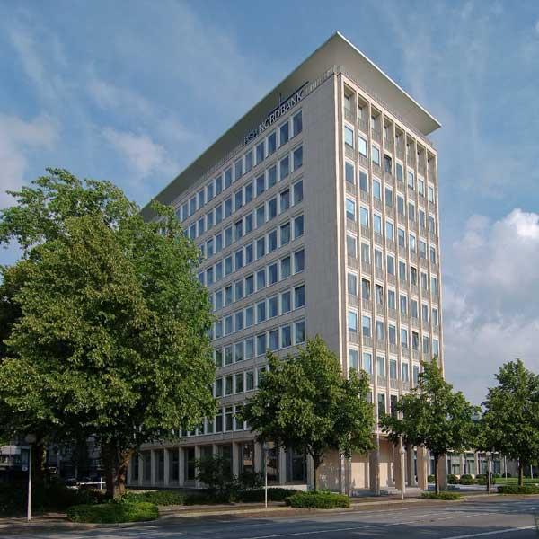 Der neue Vorstandsvorsitzende will die HSH-Nordbank verkaufsreif machen