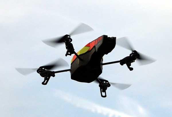 Drohnen / Copter im Alltag: Was Unternehmen beachten müssen