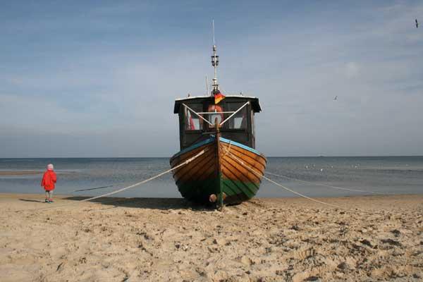 EU-Kommission schlägt Fangquoten für die Ostsee für 2017 vor