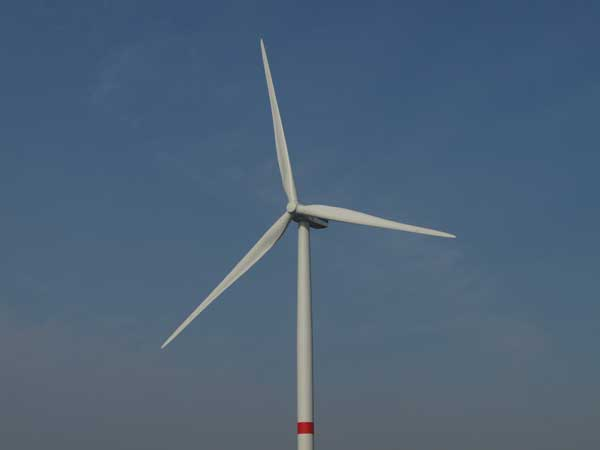 Piraten reisen nach Dithmarschen – Petition für besseren Lärmschutz bei Windkraftanlagen