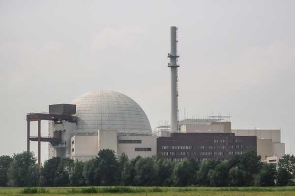 """Umweltminister Robert Habeck für Verbot von """"sicherem Einschluss"""" der Kernkraftwerke"""