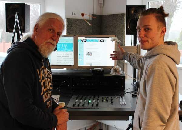 OK Westküste – Radioarbeit in all ihren Facetten/ Die bunte Welt des Radiomachens