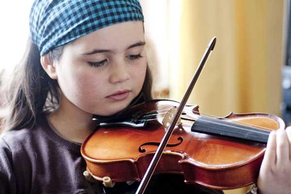 Plöner Kreismusikschule startet neue Kurse